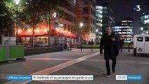 Affaire Griveaux : Piotr Pavlenski et sa compagne en garde à vue