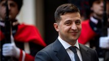 Zelensky Wants People To Stop Thinking Ukraine Is A Corrupt Country