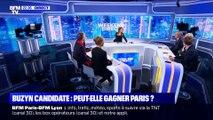 Municipales à Paris: Agnès Buzyn peut-elle l'emporter ? - 16/02