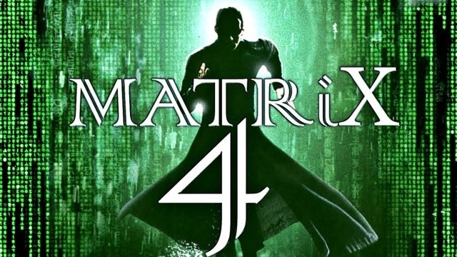 Matrix 4 Movie - Spy video - Keanu Reeves