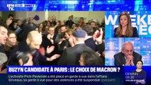 Municipales 2020: Agnès Buzyn peut-elle conquérir Paris ? - 16/02