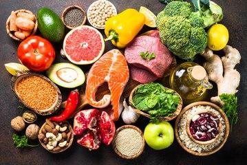 La Dieta y el colesterol