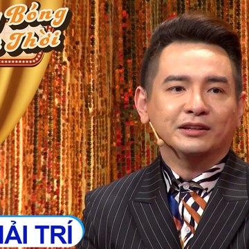 Vang bóng một thời - Tập 11[2]: Ca sĩ Việt Quang tâm sự về những sóng gió trong cuộc đời