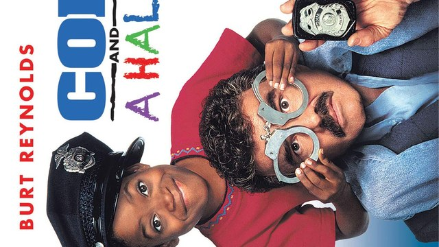 Cop and a Half Movie (1993)
