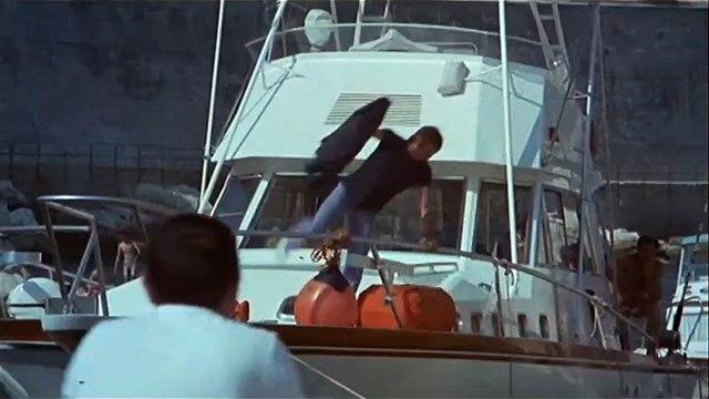 Cold Sweat Movie (1970) - Charles Bronson, Liv Ullmann, James Mason
