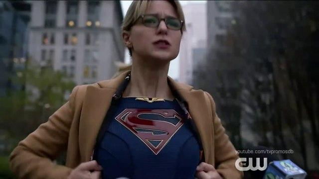 Supergirl S05E13 It's A Super Life