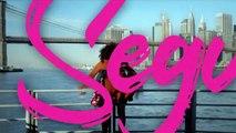 (Trecho final para chamadas) Rabicho de estreia - Nesta Segunda, 6 da Tarde estreia Betty a Feia em NY (27/01/2020) (Betty A Feia em Nova York)   SBT 2020
