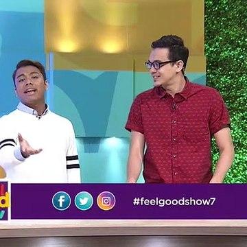 Feel Good Show (2018) | Episod 171