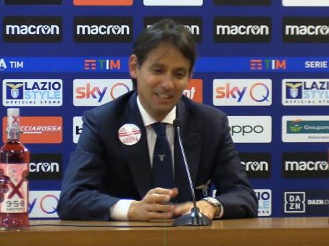 """24e j. - Inzaghi : """"On mérite la victoire"""""""