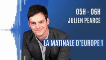 """Découvrez """"The Best in me"""", la chanson qui représentera la France à l'Eurovision"""