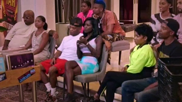 Marriage Boot Camp Reality Stars - Season 14 Episode 2 - Hip Hop Edition- Drop the Mic