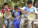 Comunidad Educa en Güillipcha - Chachapoyas
