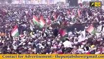 ਕੇਜਰੀਵਾਲ ਦਾ ਸ਼ਾਨਦਾਰ ਭਾਸ਼ਣ Arvind kejriwal Speech After taking oath as CM