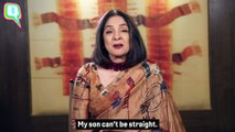 If Straight People Were Spoke to Like Gay People ft Cast of 'Shubh Mangal Zyada Savdhan'
