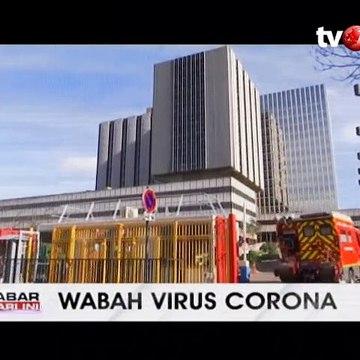 Prancis Konfirmasi Kematian Pertama Akibat Corona