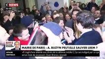 Municipales à Paris - Dès hier soir, Agnès Buzyn a lancé sa campagne en organisant une réunion dans un café parisien avec des supporters