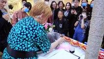 Vietnam holds first national cat show