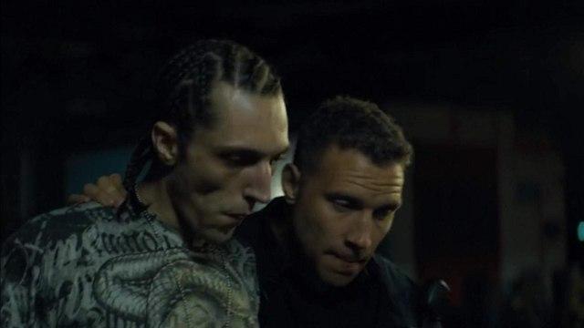 Brothers in Arms movie - Leighton Meester, Jai Courtney, Finn Wittrock