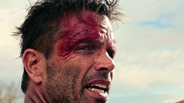 EMERALD RUN movie clip