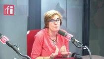 Marie-Christine Verdier-Jouclas: «J'ai appris à ne plus écouter l'opposition»