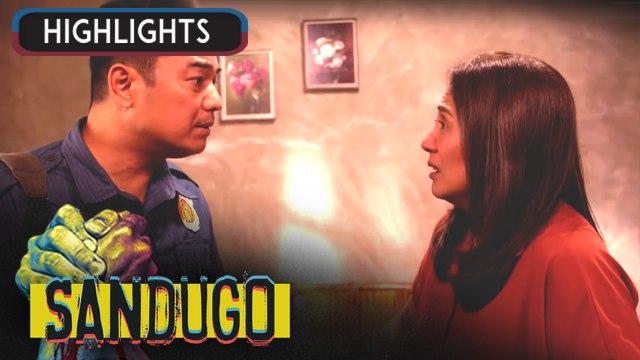 Joan, ipinaalala ang babala ni JC kay Eugene | Sandugo
