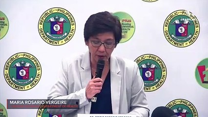 DOH probes 521 patients for coronavirus, but admitted PUIs down to 171