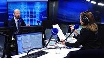 """Affaire Griveaux : Stanislas Guérini estime que """"c'est une déflagration pour la démocratie"""""""