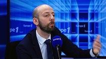 """Stanislas Guerini : """"Benjamin Griveaux a fait un choix collectif, sa campagne aurait été impossible"""""""