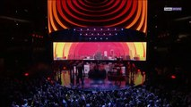 NBA - All-Star Game : Revivez le concert de la mi-temps