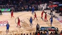 NBA : La Team LeBron remporte un All-Star Game riche en suspense !