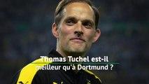 8es - Tuchel est-il meilleur qu'à Dortmund ?