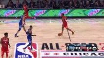 [Focus] NBA - All-Star Game : Première réussie pour Gobert