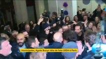 Municipales : Agnès Buzyn désignée pour briguer Paris pour LREM