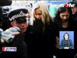 Caroline Flack, Host Terkenal di London Ditemukan Tewas
