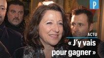 Municipales : Agnès Buzyn annonce sa candidature à Paris