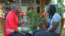 Tiken Jah Fakoly s'explique après son morceau ''Il devient fou, fou, fou fou''