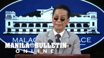 Panelo: Lifting of travel ban to Hong Kong, Macau under study