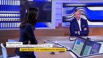 Municipales à Paris: comment Emmanuel Macron a convaincu Agnès Buzyn de se lancer