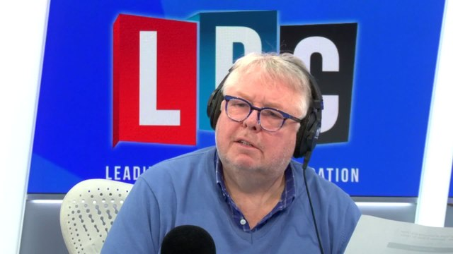 Caroline Flack: Nick Ferrari questions media's role