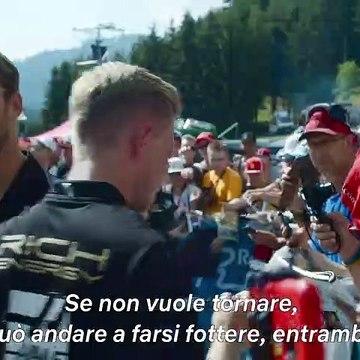 Formula 1 Drive to survive 2 su Netflix