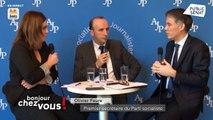 13.02.2020 - Gérard LONGUET est l'invité d'Oriane Mancini sur Public Sénat.