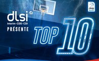 TOP 10 DLSI | Disneyland® Paris Leaders Cup LNB 2020