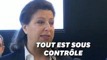 """Agnès Buzyn, en larmes, quitte avec """"déchirement"""" le ministère de la Santé"""