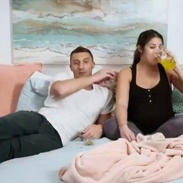 Day Fiance Pillow Talk S03E14 Tell All Part