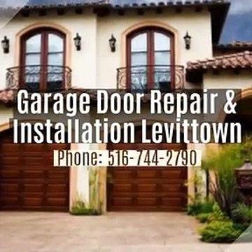 Garage Door Repair & Installation Levittown