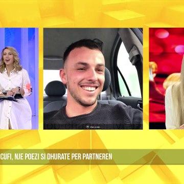 """Antoneta E """"Përputhen"""" me kë do e festoj Shën Valentinin? - Shqipëria Live,14 Shkurt 2020"""