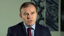 Government minister responds to Caroline Flack death