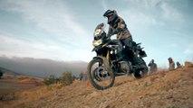 BMW Motorrad International GS TROPHY OCEANIA 2020 Day 7