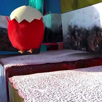 мультфильм кукушка #1 - Мультфильмы в России - Сборник детских мультфильмов