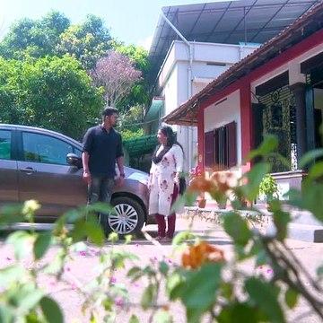 Swetha Visits Annie